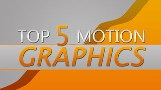 getlinkyoutube.com-Motion Graphics Top 5 of the Week | #11