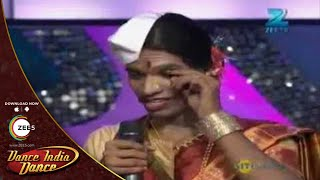 getlinkyoutube.com-Dance India Dance Season 3 Jan. 15 '12 - Paul Marshal