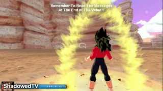 getlinkyoutube.com-Dragon Ball Z: ZEQ2 Free Game Modified Download