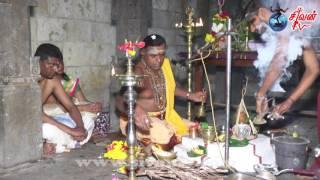 காரைநகர் - களபூமி திக்கரை முருகமூர்த்தி கோவில் இரண்டாம் நாள் பகல்த்திருவிழா 15.06.2017