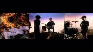 getlinkyoutube.com-Just Like Heaven. The Cure. Longer Version.