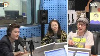 "getlinkyoutube.com-[SBS]김창렬의올드스쿨,왁스 ""하지원이 대신 무대 올랐을 때 서운하진 않았지만..."""