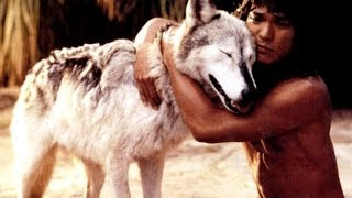 getlinkyoutube.com-Семейный фильм «Книга джунглей / Маугли» (1994)