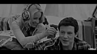 getlinkyoutube.com-'Just be you. Cause that's good enough for me.' - Cory Monteith