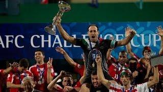 Final - Palestine vs Philippines: AFC Challenge Cup 2014
