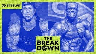 Episode 1: Has Bodybuilding Gone Too Far? | The Breakdown (Series Premiere)