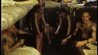getlinkyoutube.com-Прописка на тюрьме. Загадки которые задают новичку в хате