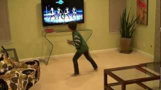 getlinkyoutube.com-Maxwell dances to What Makes You Beautiful by One Direction on Wii Just Dance 4, 12 Jan 2013