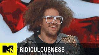 getlinkyoutube.com-Ridiculousness (Season 8)   'Heavy Foo Doos' Official Sneak Peek w/ Redfoo  (Episode 10)   MTV