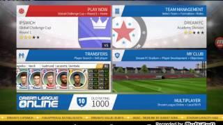 getlinkyoutube.com-Dream league soccer 2016 (tutorijal ep1)