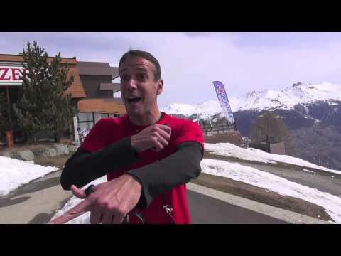 Camps d'hiver Capoeira Dos Alpes