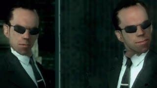 The Matrix: Path of Neo - Walkthrough Part 30 -  The Burly Brawl