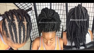 getlinkyoutube.com-#198. $6 MAMBO TWISTS, SEDBEAUTY.COM