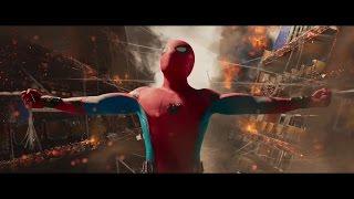 스파이더맨: 홈커밍  SPIDER-MAN: Homecoming  2차 공식 예고편 (한국어 CC)