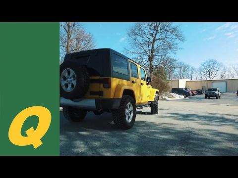 Quadratec Jeeps & Java