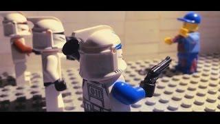 getlinkyoutube.com-Lego Star Wars: Zombies!
