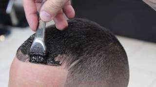 getlinkyoutube.com-BIGEN HAIR DYE TUTORIAL | BY WILL PEREZ