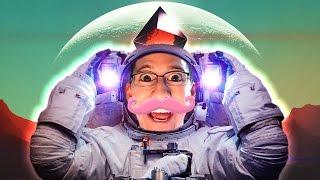 getlinkyoutube.com-SPACE IS SO COOL!!    No Man's Sky - Part 1