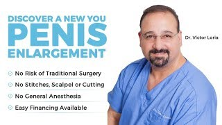 getlinkyoutube.com-Male Enlargement Consultation by Dr Victor Loria