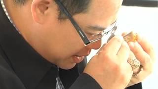 getlinkyoutube.com-เรียนรู้ ดูพระสมเด็จวัดระฆัง - ตอน3/4