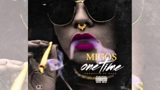 getlinkyoutube.com-Migos - One Time (prod. Deko)