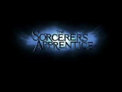 The Sorcerers Apprentice Theme song Secrets.