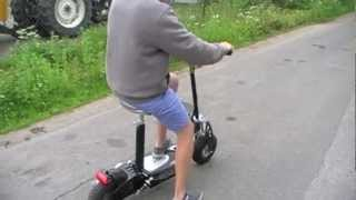 getlinkyoutube.com-worlds best scooter 1000w 36v !!!!!