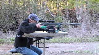 getlinkyoutube.com-Armslist: Best Scope for $100? Centerpoint 3-9x50