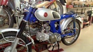 Xe Honda 67 độ máy Takegawa trị giá 130 triệu tại Bến Tre