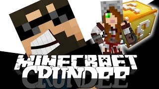 getlinkyoutube.com-Minecraft: CRUNDEE CRAFT | FINDING AN OLD FRIEND!! [21]