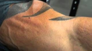 getlinkyoutube.com-Lee Priest Discusses Synthol Use