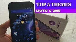 getlinkyoutube.com-Motorola Moto G 2015 3rd Gen Top 5 CM12.1 THEMES
