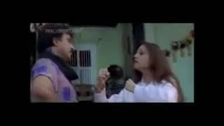 getlinkyoutube.com-Priyanka trivedi boobs heavily pressed.flv