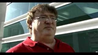 I Am Gabe Newell Full