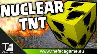 TNT NUCLEARE + METEOR TNT!! #StoCrafto 4.0 E15