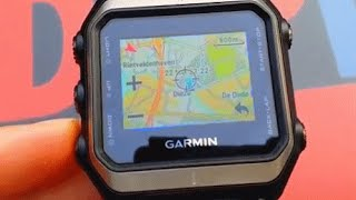 getlinkyoutube.com-Garmin Epix In Depth - Navigating Maps Functions