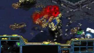 getlinkyoutube.com-Starcraft: Brood War - Protoss Mission 7: The Insurgent