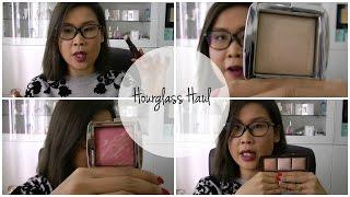 getlinkyoutube.com-黑咪敗家 | Hourglass 4件產品分享 + 敗家