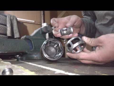 Разборка и сборка Шруса Opel Corsa B