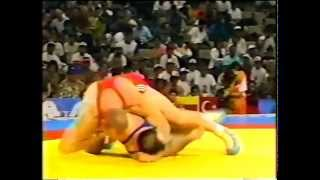 getlinkyoutube.com-Karelin 1992 Barcelona Oly