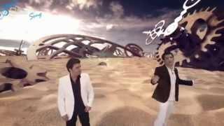 getlinkyoutube.com-tajik vs afgan music new Tawab Arash and Sadriddin - 2015 th change