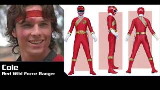 getlinkyoutube.com-Power Ranger History 1993-2017