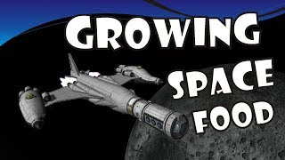 SSTO Space Program - Space habitats and getting ready to colonize the Mun - KSP 1.2.2