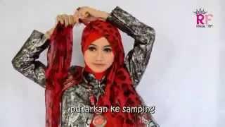 getlinkyoutube.com-tutorial hijab pashmina casual terbaru 2014