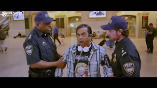south movies best comedy video scene in hindi Brahmanandam 2017 2018