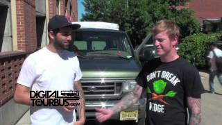 getlinkyoutube.com-Four Year Strong - BUS INVADERS Ep. 20