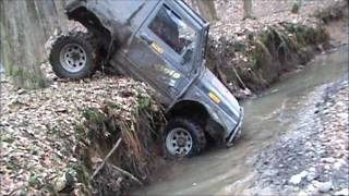 getlinkyoutube.com-OFF-ROAD GŁUCHOŁAZY vol.38