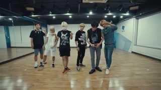 getlinkyoutube.com-BEAST (비스트) - 예이 (YeY) Dance Practice Ver. (Mirrored)