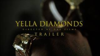 Rick Ross - Yella Diamonds (trailer)