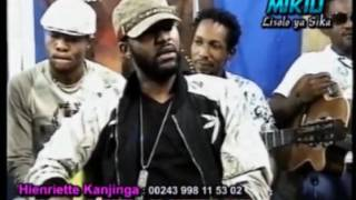getlinkyoutube.com-Fally Ipupa et Sai Sai (comédie)